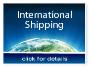 Shipping Destinations